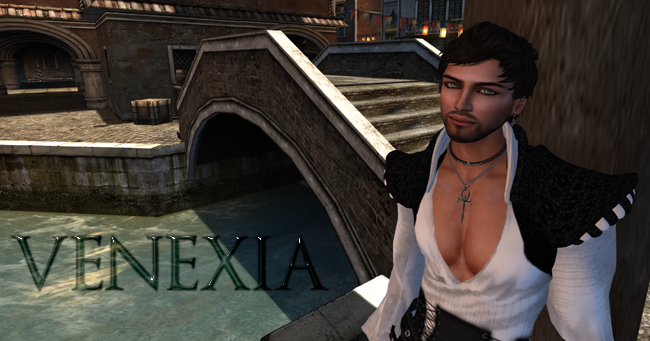 Click for character sheet and further info for Skell Dagger in VENEXIA