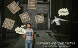 Second Life scammers and their tactics: A Virtual Bloke special post