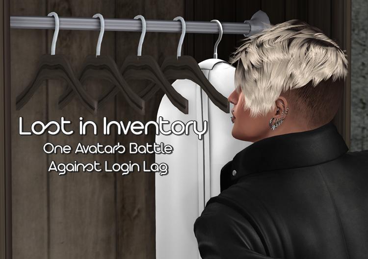 Lost In Inventory: Te-Te-Textures!