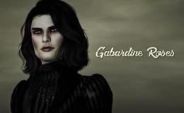 Gabardine Roses