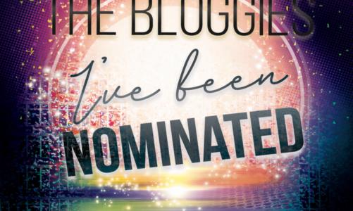 The Bloggies: What… again?!